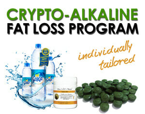 CRYPTO-ALKALINE FAT LOSS PROGRAM