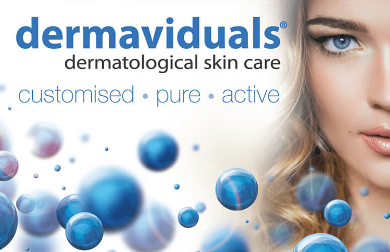 Dermaviduals Skincare Partner