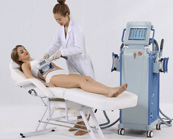 COOL SLIMMING/CRYOLIPOLYSIS FOR FAT REDUCTION